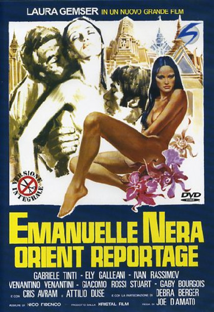Emanuelle Nera - Orient Reportage