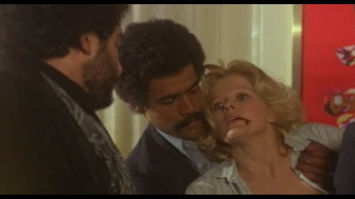 #116. Emanuelle - Perchè Violenza alle Donne? (1977)